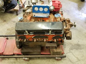 Chevy 350 motor for Sale in Puyallup, WA