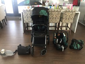 Cybex Priam Birds Of Paradise Collection for Sale in Sunnyvale, CA