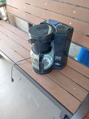 Coffee maker for Sale in East Los Angeles, CA