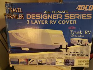 ADCO travel trailer RV cover for Sale in Lake Forest, CA