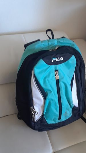 FILA laptop BACKPACK for Sale in Los Angeles, CA