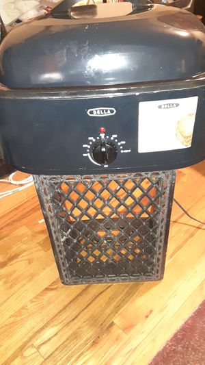 Bella Broiler/Oven for Sale in The Bronx, NY