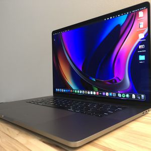 MacBook Pro 16 late 2019 (512GB storage / 16GB RAM) Space Gray for Sale in Newcastle, WA