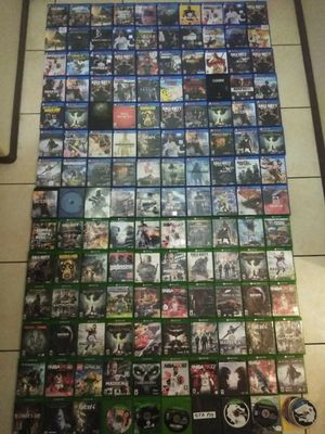 PS4 Video Games and Accessories for Sale in Phoenix, AZ