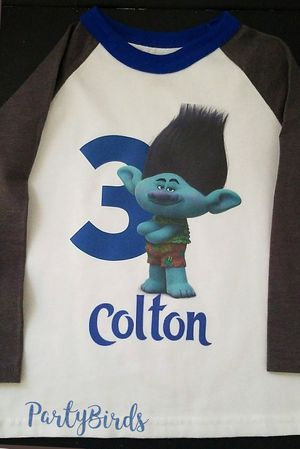 Trolls shirt for Sale in Bakersfield, CA