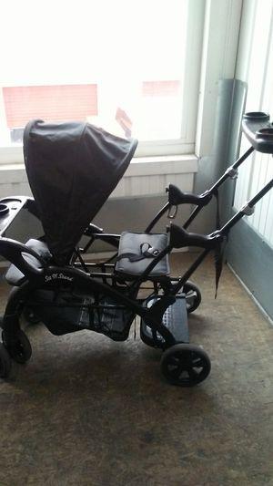 Babytrend Sit N' Stand Stroller for Sale in Las Vegas, NV