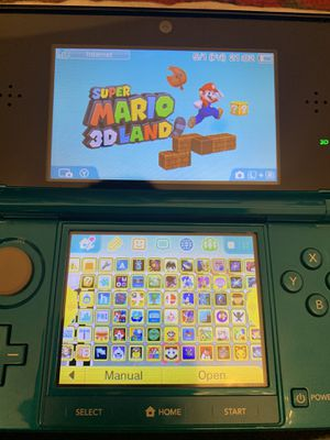 Nintendo 3ds games for Sale in Redwood City, CA
