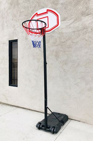 NEW $45 Junior Basketball Hoop for Sale in Downey, CA