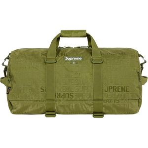 Supreme Ss19 duffle bag for Sale in Los Angeles, CA