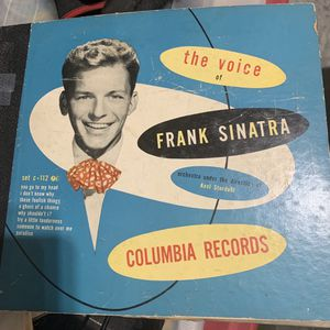 The Voice Of Frank Sinatra for Sale in Richmond, VA