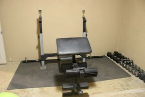 Exercise equipment for Sale in Brookland, AR
