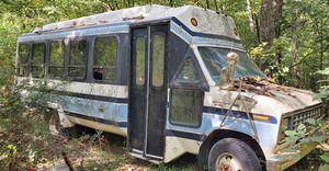 Old & Ugly like me old Ford van MUST GO for Sale in Gerrardstown, WV