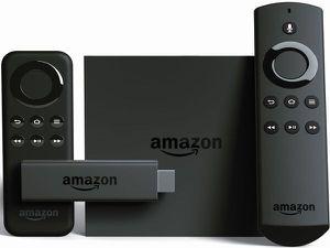 Unlocked Amazon Fire TV for Sale in Centennial, CO
