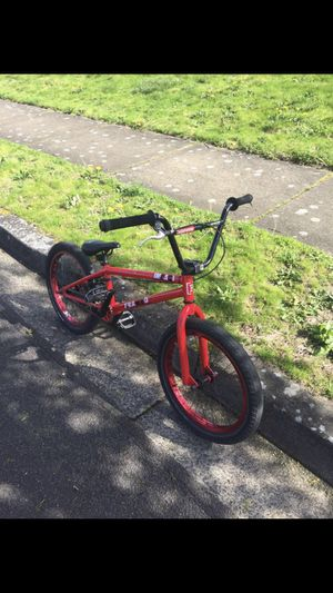 Bmx bike for Sale in Gresham, OR