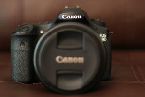 Canon EOS 60D camera with two great lenses for Sale in Itasca, IL