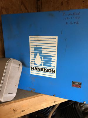 Compressor air drier for Sale in Youngwood, PA