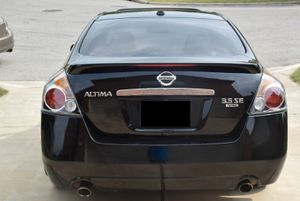 Great Shape. 2008 Nissan Altima 2WDWheels for Sale in Birmingham, AL