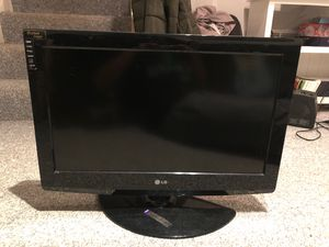 "32"" LG Television for Sale in Frederick, MD"