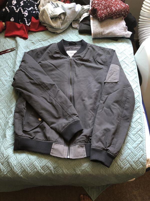 Good fellow men's bomber jacket