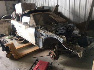 1998 Mazda Miata (Part out) for Sale in Dinuba, CA