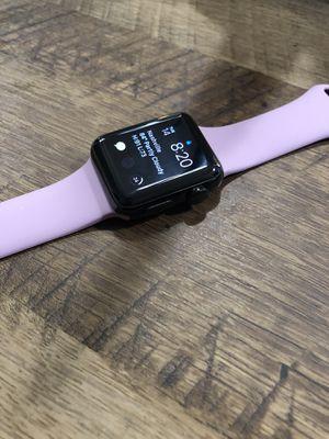 38mm Stainless Steel Apple Watch for Sale in Nashville, TN