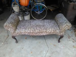 3 1/2 foot long, 2 1/2 foot tall couch seat for Sale in Fresno, CA