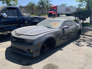 2010 Chevy Camaro PARTING OUT !! USED OEM PARTS !! for Sale in Rancho Cordova, CA