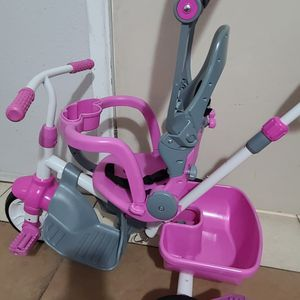 """TRICYCLE LITTLE Tikes® in PinK """"VAN NUYS CITY"""" """"OBO"""" for Sale in Los Angeles, CA"""