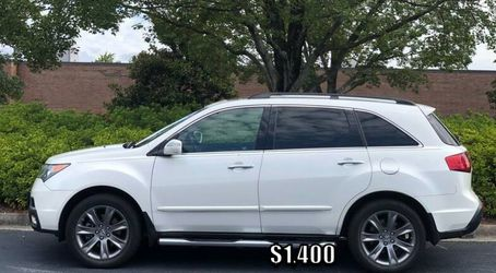 Great.Offer 2O11 Acura MDX Amazing AWDWheelsss.ebetn for Sale in Bakersfield,  CA