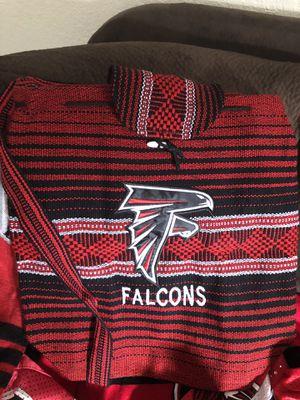 Atlanta Falcons backpack. for Sale in Visalia, CA