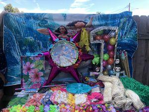 Moana party lot. for Sale in Santa Clarita, CA