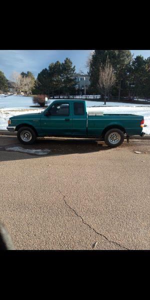 Ford ranger 94 for Sale in Longmont, CO