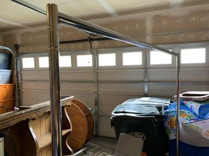 Heavy duty clothing rack for Sale in Tacoma, WA