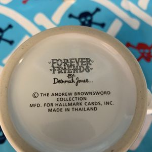 Forever Friends by Deborah Jones/The Andrew Brownsword Collection for Hallmark for Sale in Laveen Village, AZ