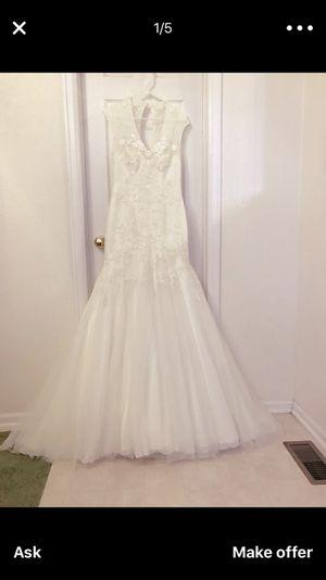 Wedding dress for Sale in Denver, CO