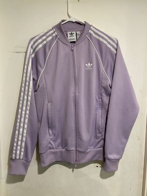 Adidas track sweater for Sale in Chicago, IL