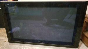 Panasonic Viera ~Old Tv~ for Sale in Orlando, FL