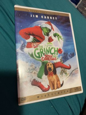 The grinch for Sale in Riverside, CA
