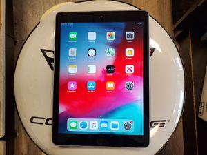 Wifi Black 5th Gen iPad 128 GB for Sale in Port St. Lucie, FL