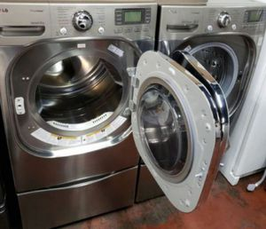 LG Washer and Dryer for Sale in Phoenix, AZ