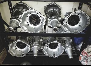 ◾️4L60-E and 4L65-E Chevy Transmissions For Sale◾️$$BEST PRICE IN TOWN$$ for Sale in Houston, TX