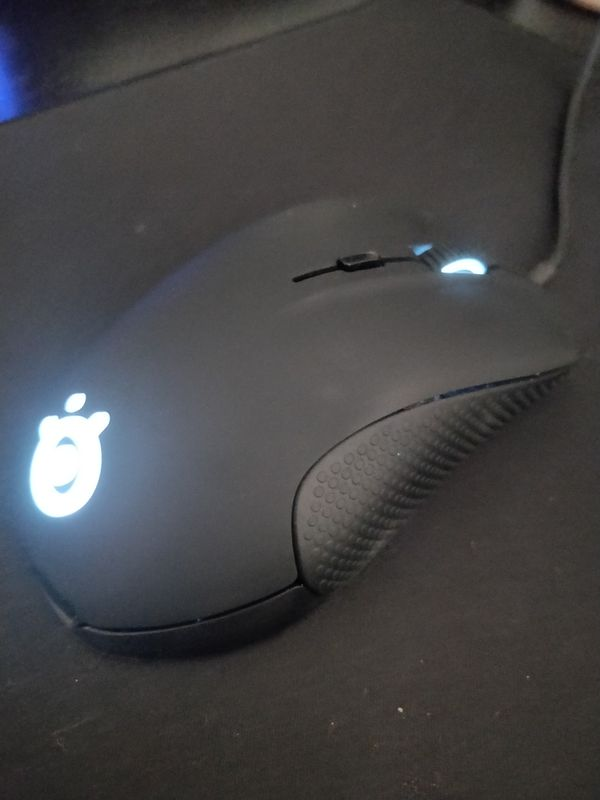 Rival 300 Gaming Mouse