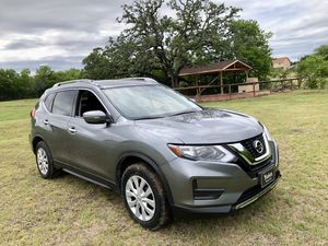 2017 Nissan Rogue S - 50k miles for Sale in San Antonio, TX