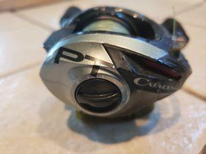 Quantum Catalyst CT101SPT Fishing Reel for Sale in Clovis, CA