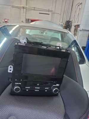 2018 2019 Subaru Crosstrek Stereo Radio OEM for Sale in Vancouver, WA