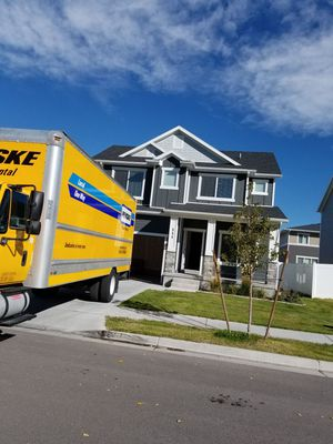 Utah's ELITE movers for Sale in Salt Lake City, UT
