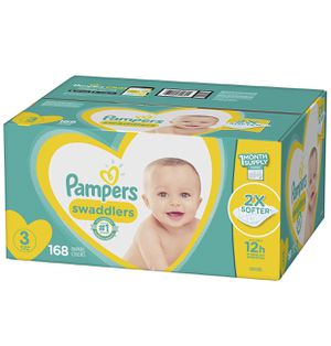 Pampers Size 3 for Sale in Miramar, FL