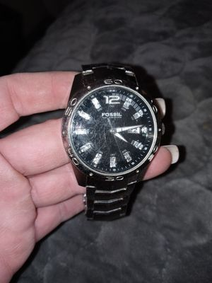 Fossil mens watch for Sale in Holiday, FL