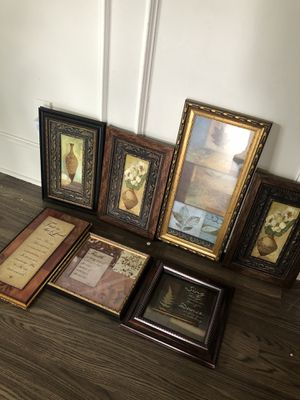 Home Decor - Pictures for Sale in Cedar Hill, TX