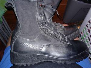 Belleville waterproof steeltoe boots for Sale in Layton, UT